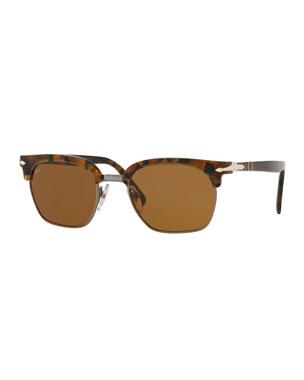 dc64b6b032178 Persol Sunglasses at Neiman Marcus