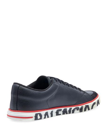 Men's Match Low-Top Sneakers