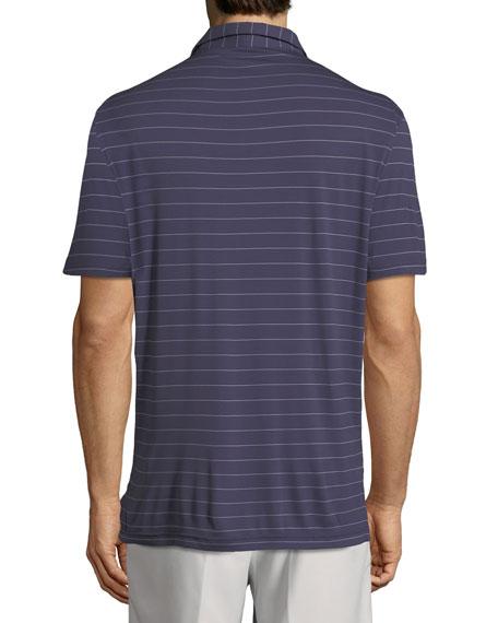 Featherweight Stripe-Print Shirt
