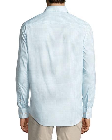 Captain Performance Woven Shirt