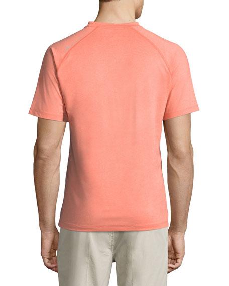 Rio Technical Short-Sleeve T-Shirt