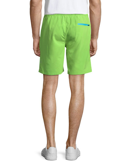Oslo Stretch Sport Shorts
