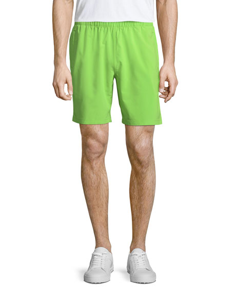 Peter Millar Oslo Stretch Sport Shorts