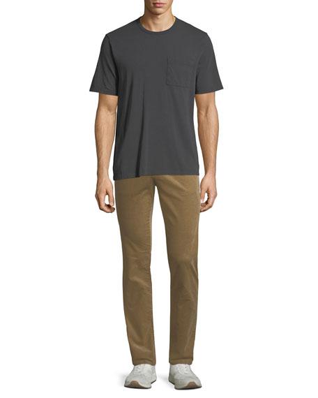 Men's Garment-Dyed Pocket T-Shirt