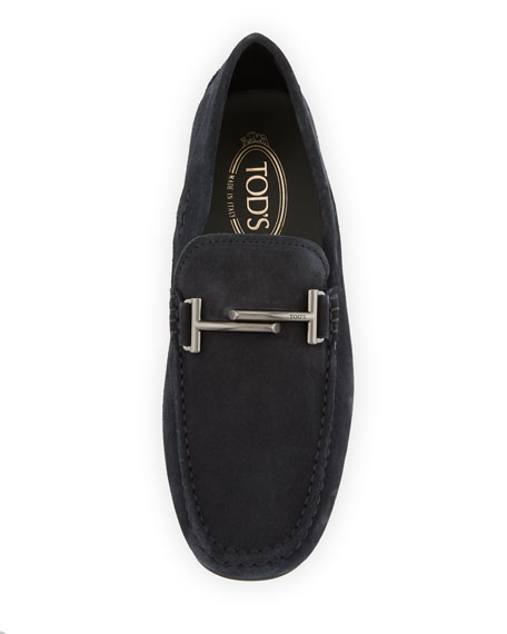 Men's Double-T City Gommino Loafers