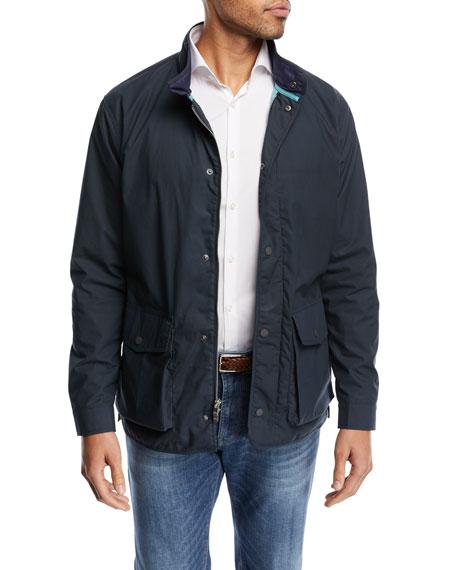 Harrison Country Field Jacket