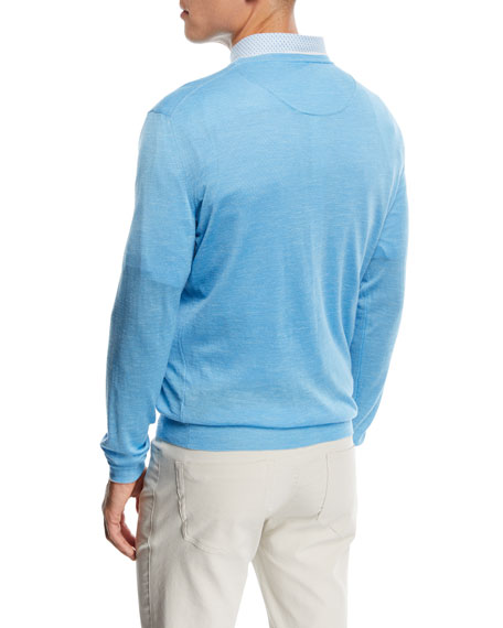 Summertime Crewneck Sweater