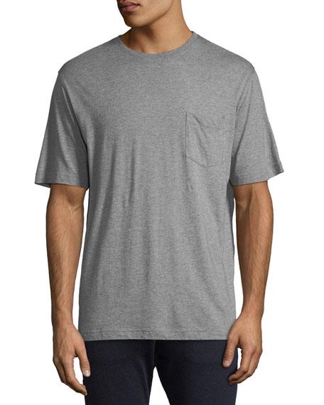 Seaside Relaxed Pocket T-Shirt