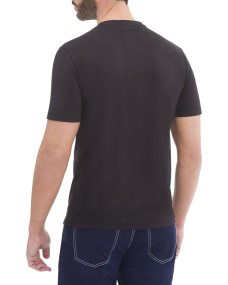 Eagle V-Neck T-Shirt