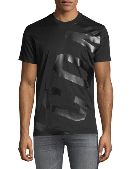 Dsquared2 Men's Icon Typographic T-Shirt
