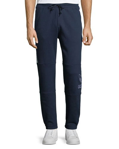 Men's Outline Jogger Pants