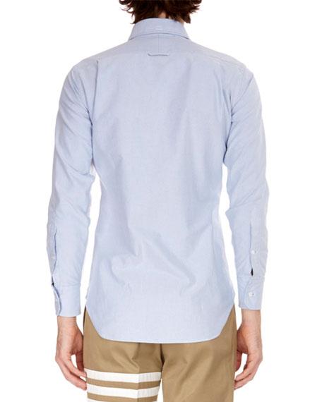 Men's Classic Cotton Oxford Shirt