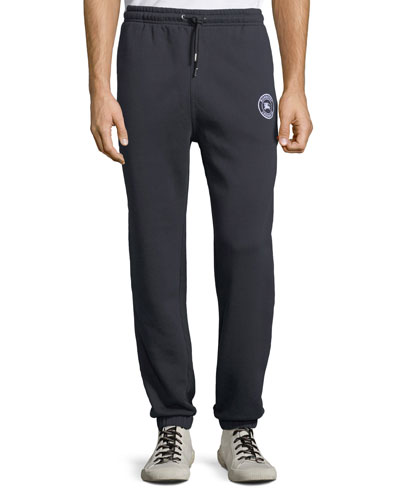 Men's Walford Logo-Detail Sweatpants