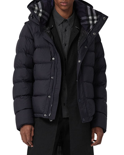 Men's Hartley 2-in-1 Puffer Coat