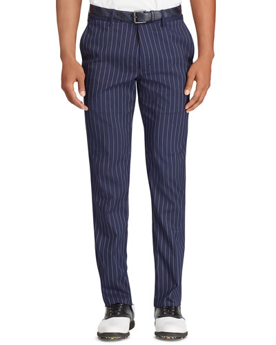 Men's USA Ryder Cup Pinstriped Twill Golf Pants
