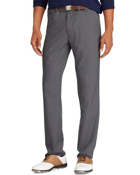 Ralph Lauren Men's Classic-Fit Gabardine Performance Golf Pants