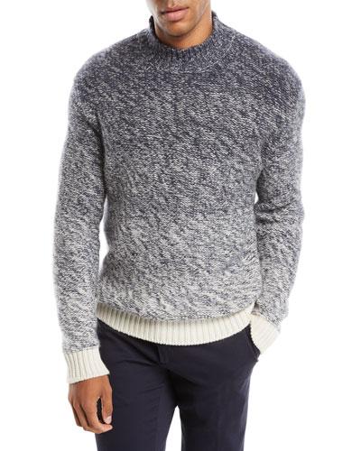 Men's Clarke Ombre Sweater