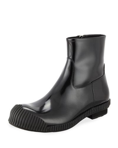Men's Dense 50 Spazzolato Duck-Toe Boots