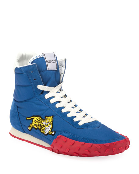 Men's Move High-Top Sneakers