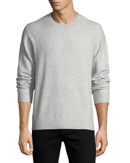 Men's Nathaniel Cotton-Blend Sweater