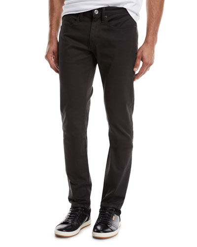 Men's L'Homme Slim-Fit Chino Pants