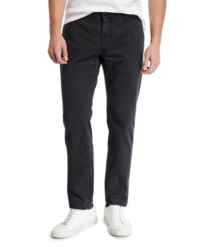 Men's Dark Denim Jeans