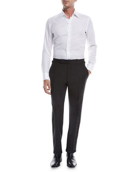 Men's O'Connor Twill Trouser Pants