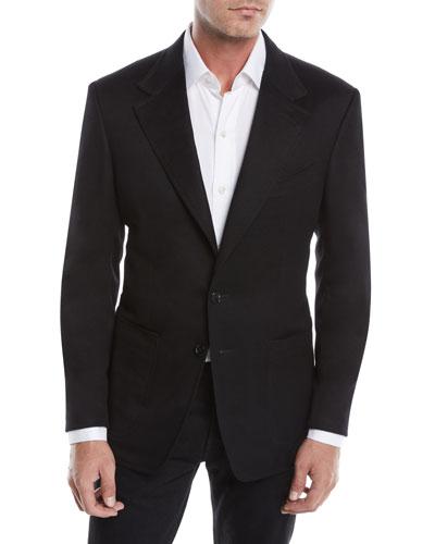 Men's Shelton Base Cardigan Jacket