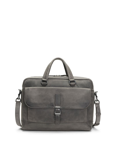 Men's Oliver Two-Handle Bag