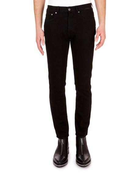 Givenchy Men's Slim-Fit Skinny-Leg Stretch-Denim Trousers