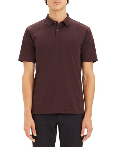 Men's Current Pique Polo Shirt