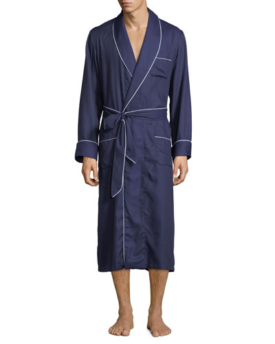 Men's Lombard 6 Long Robe