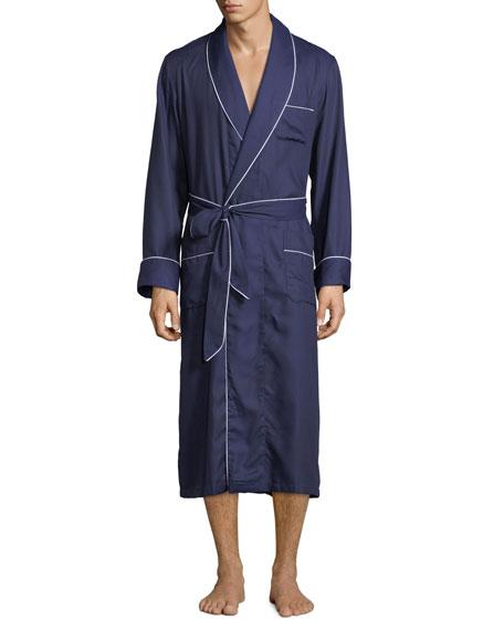 fc1b7ca806 Derek Rose Men s Lombard 6 Long Robe