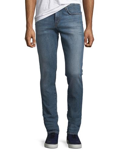 Men's Tyler Taper Slim-Straight Jeans