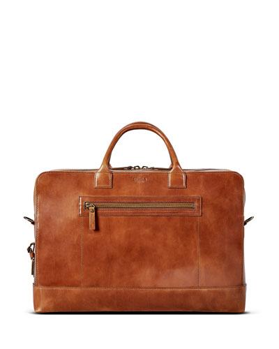 Men's Bedrock Embossed Harness Duffel Bag