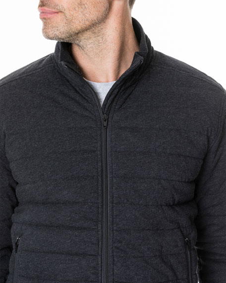 Men's Birch Hill Quilted Jacket