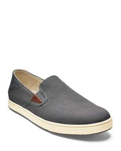 Men's Kahu Slip-On Sneakers