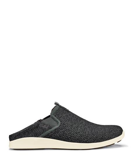 Olukai Men's Alapa Mesh Slip-On Sneakers
