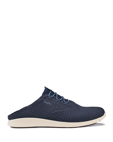 Olukai Men's Alapa Li Mesh Sneakers