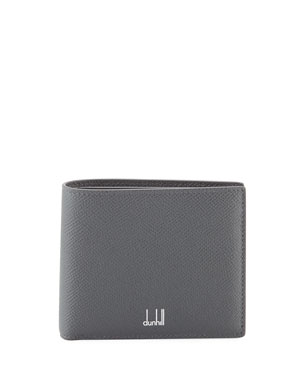 af55111958 dunhill Men s Cadogan Leather 8-Card Bi-Fold Wallet