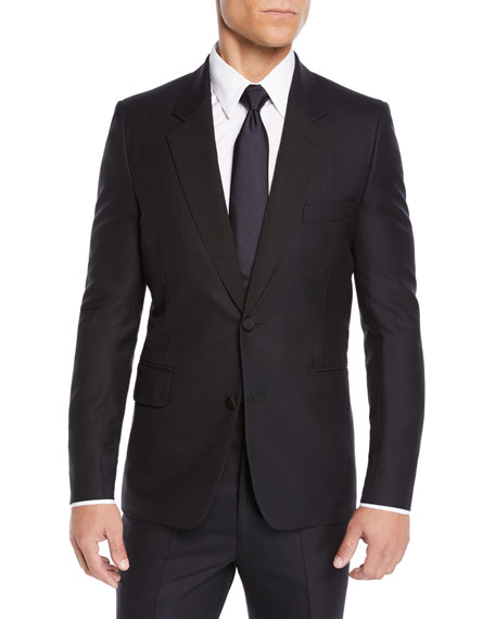 THE ROW Men's Oliver Single-Breasted Two-Piece Tuxedo