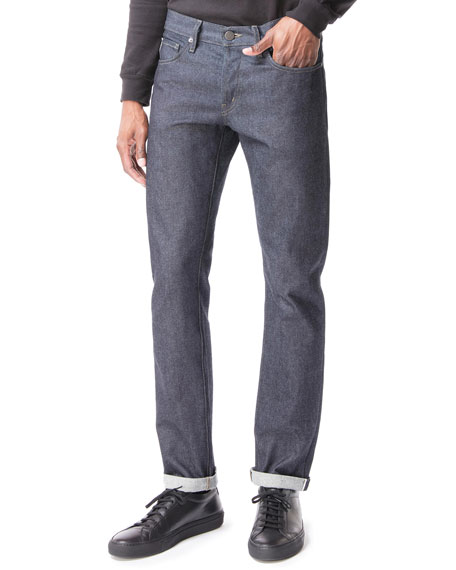 b08e2af8 J Brand Men's Tyler Slim-Fit Cotton Denim Jeans In Raw Cycled | ModeSens