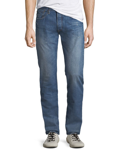 Men's Made & Crafted 501™ Tapered Jeans