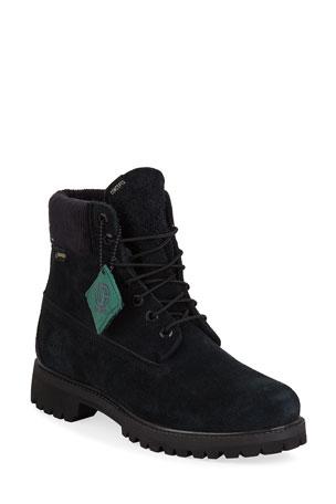 Timberland Men's Concepts 6 Premium Suede Boots