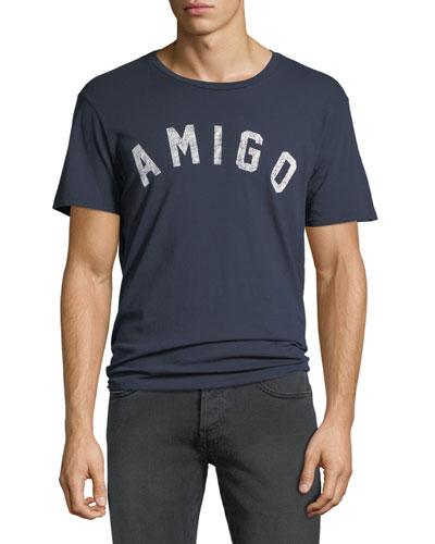 Men's Amigo Graphic T-Shirt