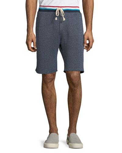 Men's Roma Sol Flag Shorts