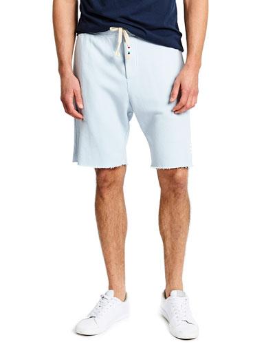 Men's Sol Essentials Knit Shorts