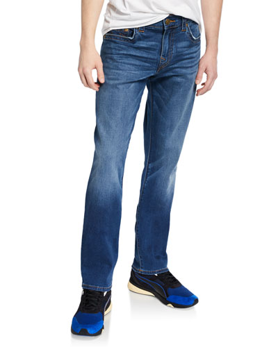 Men's Geno Blue Night Jeans