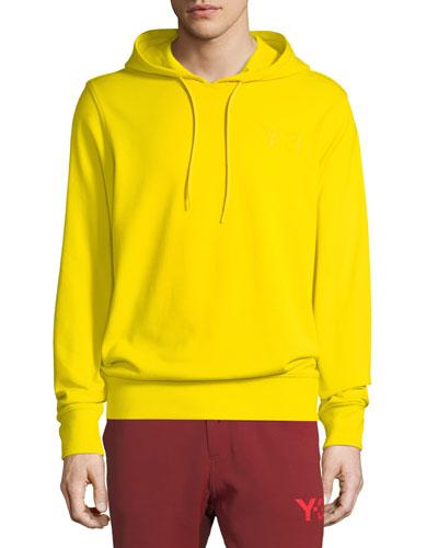 Men's Classic Logo Hoodie Sweatshirt