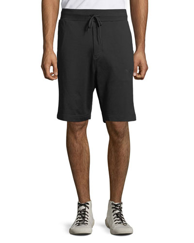 Men's Classic French Terry Shorts